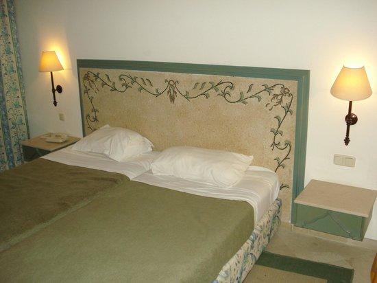 Prima Life Imperial Park : Room