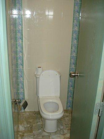 Prima Life Imperial Park : Toilet