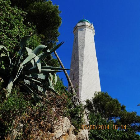 Saint Jean-Cap-Ferrat Hike: Lighthouse St. Jean Cap Ferrat