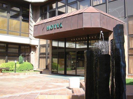 Congress & Wellness Hotel Olsanka SUPERIOR: TripAdvisor. Hotel Olshanka
