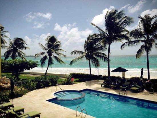 Sea Breeze Beach Hotel Barbados Reviews