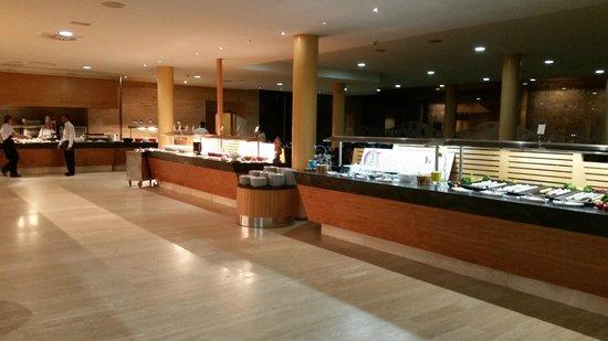Barcelo Fuerteventura Thalasso Spa: Main restaurant