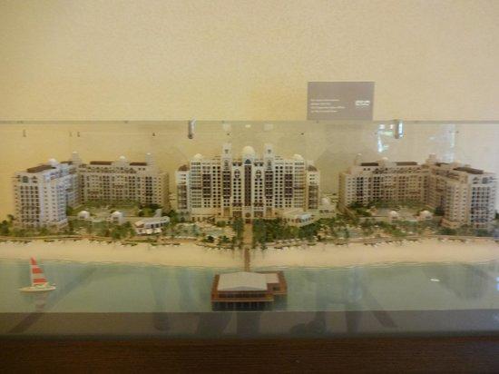 Fairmont The Palm, Dubai: Miniature of the Hotel