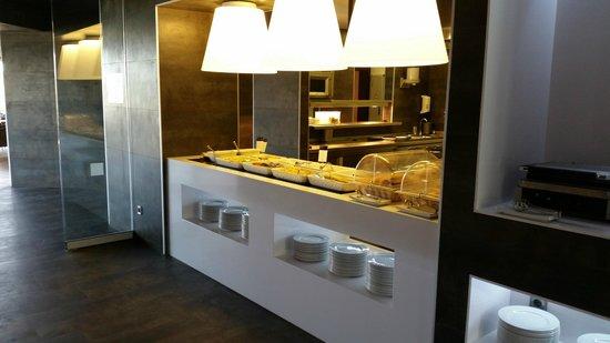 Barcelo Fuerteventura Thalasso Spa: Snack bar