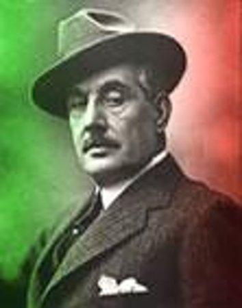 Puccini's: Giacomo Puccini