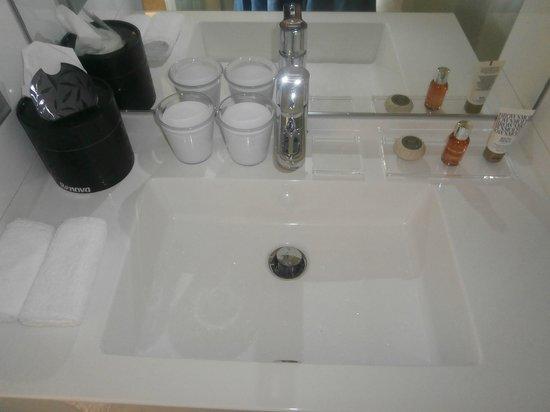 i31 Hotel: free toiletries