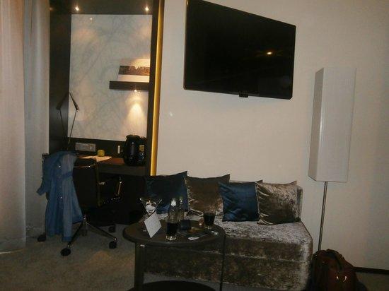 i31 Hotel: room