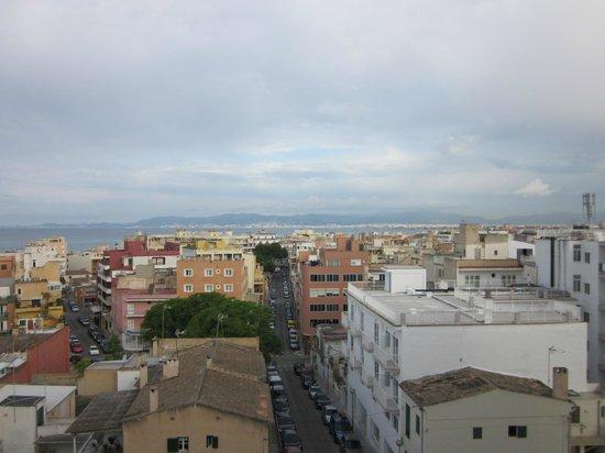 Palma Bay Club Resort : View from room 618 Habana
