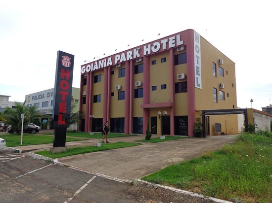 Goiania Park Hotel