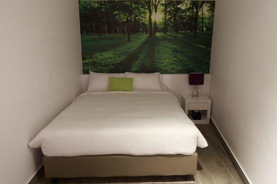 J8 Hotel : Room 314