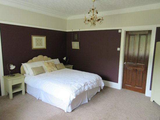 Gellihaf House B&B: Bedroom 2