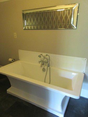 Gellihaf House B&B: Bedroom 2 En-Suite