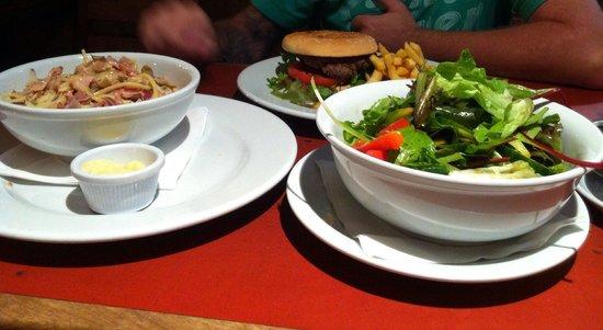 Savoy Cafe Restaurant