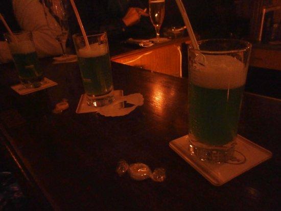 Berlin Food Tour: Green!
