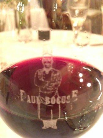 Restaurant Paul Bocuse : Paul Becuse