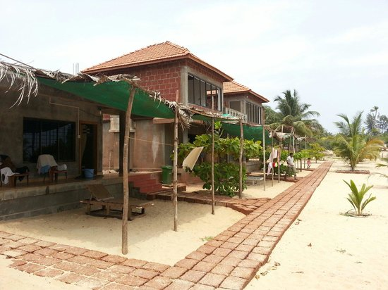 Hotel Visava : Cottages