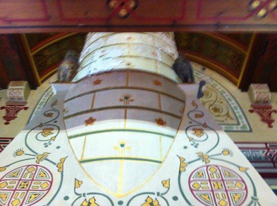 Castell Coch : Castle Coch 12