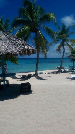 Grand Bahia Principe La Romana: Great Time