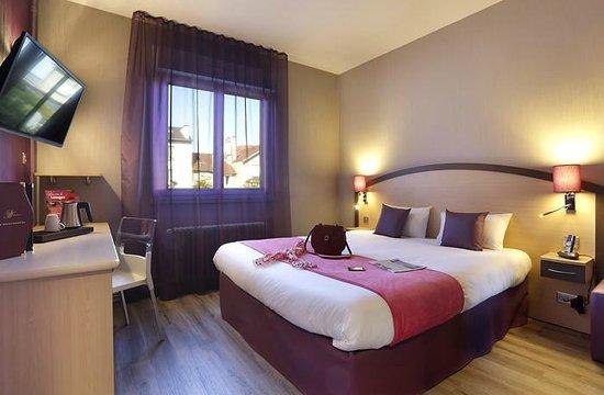 Inter-Hotel Saint Martial : Chambre N°27