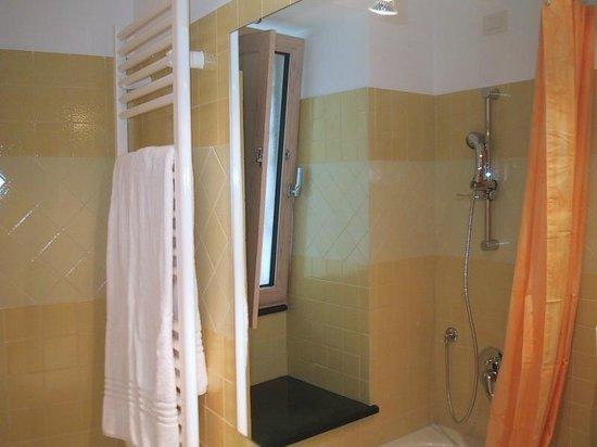 Coltur Suites: bagno