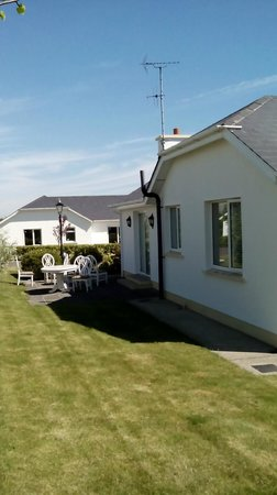 Kilmuckridge Holiday Homes Updated 2017 Guesthouse Reviews Ireland Tripadvisor