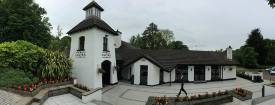 Culloden Estate & Spa: THE HOTELS OWN PUBLIC HOUSE.