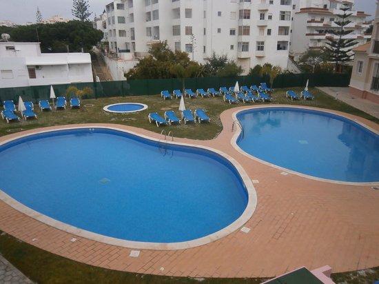 Aqua-Mar Aparthotel