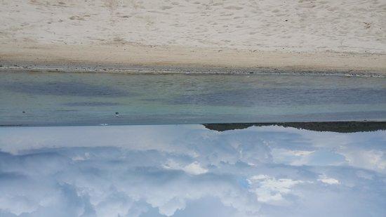 Amari Koh Samui: Beach front