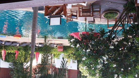 Amari Koh Samui: Swimming pool