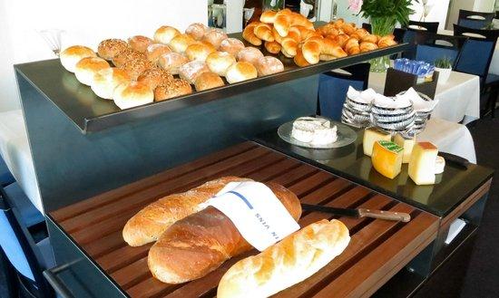 Hotel Vogelsang: Frühstücks - Buffet