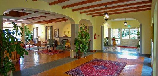 Pestana Village Garden Resort Aparthotel: reception