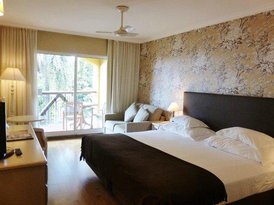Pestana Village: comfortable room