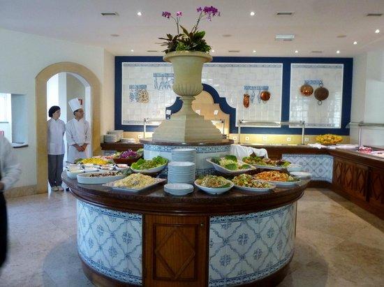 Pestana Village Garden Resort Aparthotel: good variety