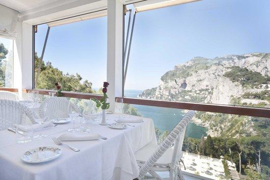 Terrazza Brunella : Lunch time