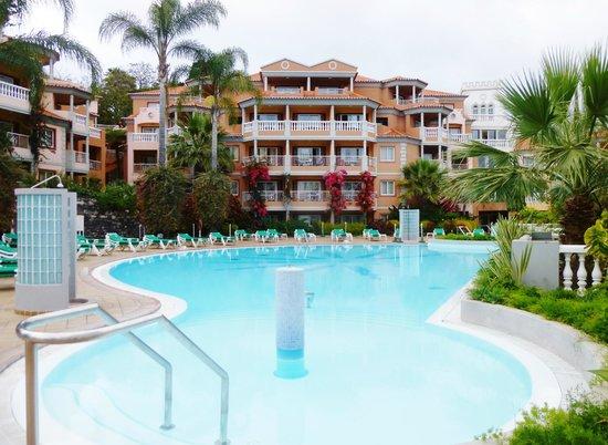 Pestana Village: Miramar pool
