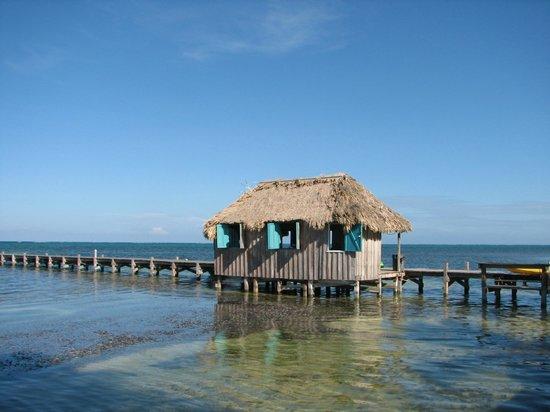 Victoria House Resort & Spa: The Dive Shop