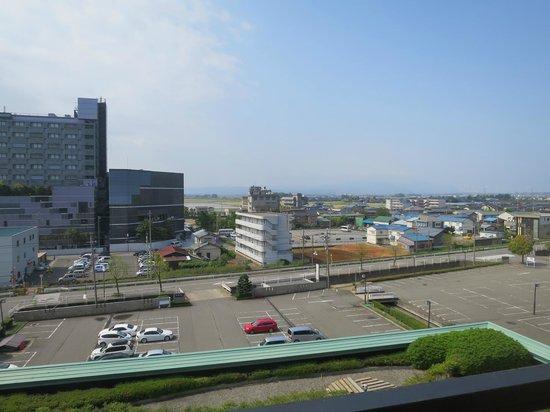 Matsuya Sensen : 眺望