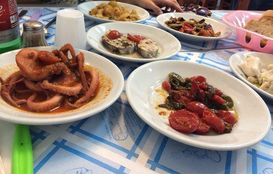 Cibi Cotti - La Cucina della Nonna