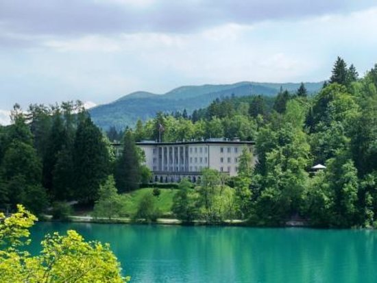 Vila Bled : Villa Bled