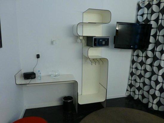 Hotel Gat Rossio : Room