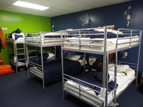Apple Hostels Philadelphia : Female dorm