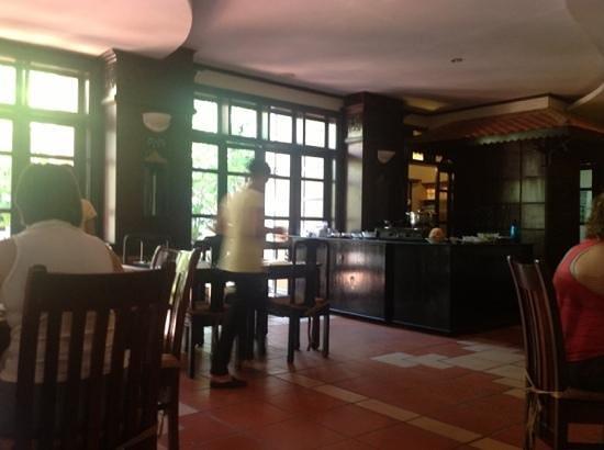 Hoi An Trails Resort: breakfast ...yum
