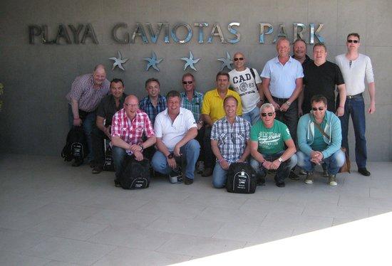 IBEROSTAR Playa Gaviotas Park : Alle gerne wieder!