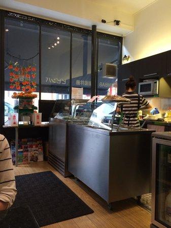 Bibimbab Cafe