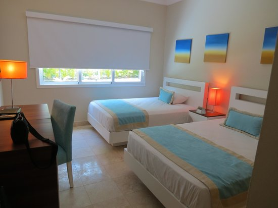Presidential Suites A Lifestyle Holidays Vacation Resort : chambre 2