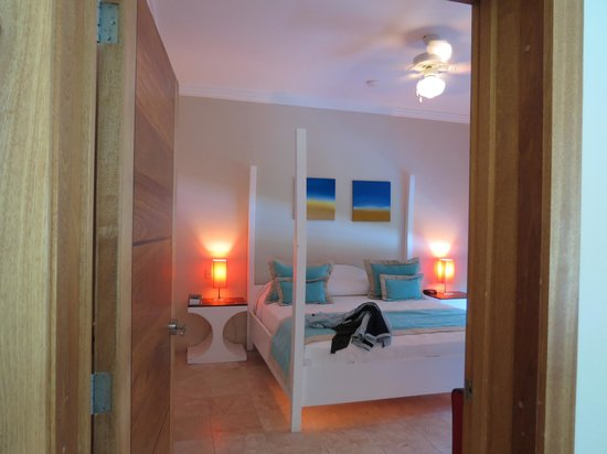 Presidential Suites A Lifestyle Holidays Vacation Resort : la chambre 1