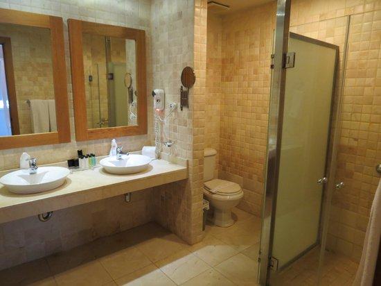 Presidential Suites - Punta Cana: salle de bain