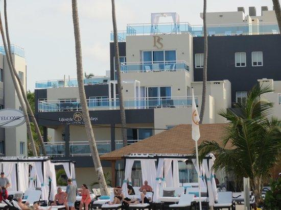 Presidential Suites - Punta Cana: site