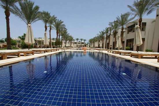 SENTIDO Reef Oasis Senses Resort: Sentido pools