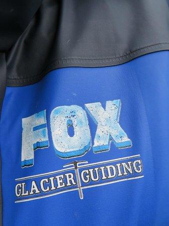 Fox Glacier Hiking Trails : fox  glacier guides were awesome